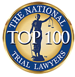 Attorney Jeff Welch | Top 100 Trial Lawyers